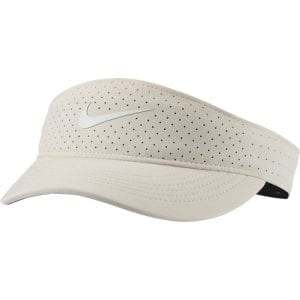 כובע טניס נשים נייקי NikeCourt Advantage Womens Tennis Visor