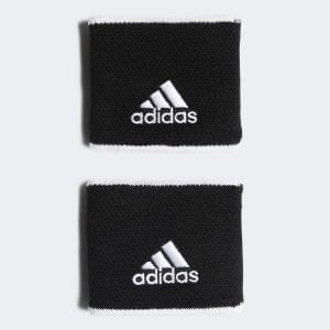 זוג סופגי זיעה ליד אדידס Adidas Wristbands Tennis