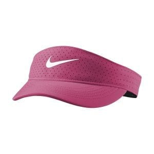 Nikecourt Advantage Womens כובע מצחיה לטניס נייקי