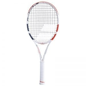 Babolat Pure Strike Team 285gr 3rd Gen מחבט טניס בבולט